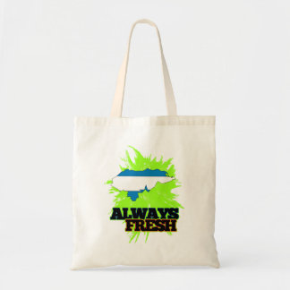 Always Fresh Honduras Tote Bag
