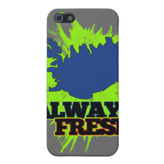 Always Fresh Iceland Cases For iPhone 5