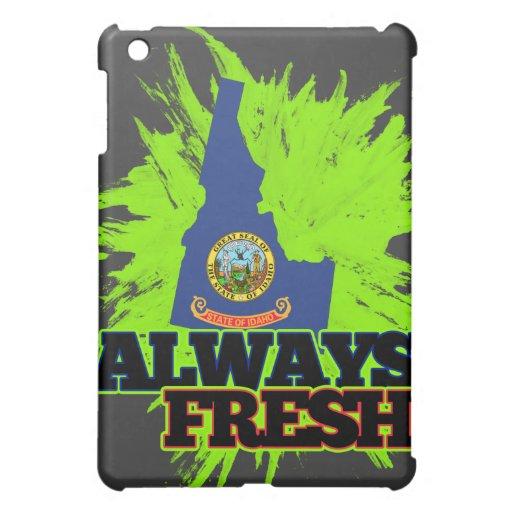 Always Fresh Idaho iPad Mini Cover