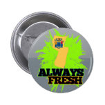 Always Fresh New Jersey Buttons