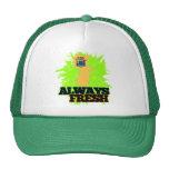 Always Fresh New Jersey Mesh Hat