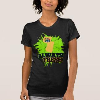 Always Fresh New Jersey Tee Shirt