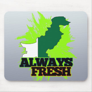 Always Fresh Pakistan Mouse Pads