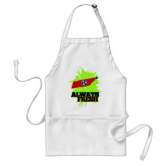 Always Fresh Tennessee Adult Apron
