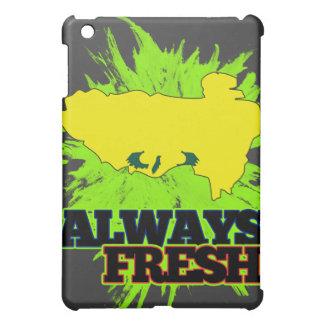 Always Fresh Tibet iPad Mini Cover