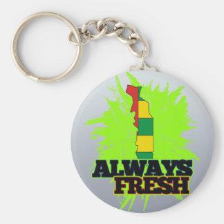 Always Fresh Togo Keychains