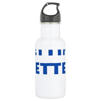 Always Getting Better Water Bottle