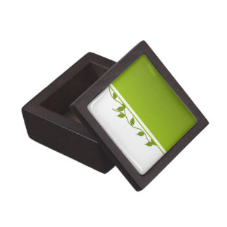 Always Green Gift Box Premium Trinket Box
