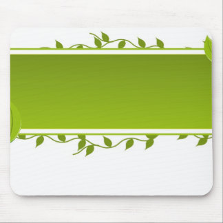 Always Green Mouse Pad