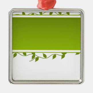 Always Green Ornament