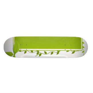 Always Green Skateboard