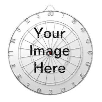 Always guaranteed photo gifts dartboard with darts