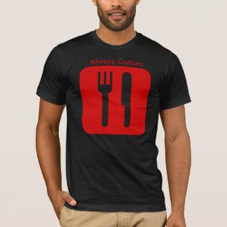Always Gutom[r], Always Gutom T-Shirt