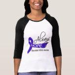 Always Hope Rheumatoid Arthritis T Shirts