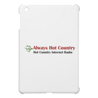 Always Hot Country Merchandise iPad Mini Cases