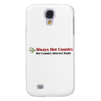 Always Hot Country Merchandise Samsung Galaxy S4 Covers