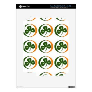 Always Irish Skins For iPad 3