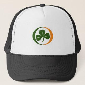 Always Irish Trucker Hat