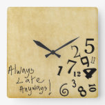 wall clocks, cool, style, accessories, home decor,