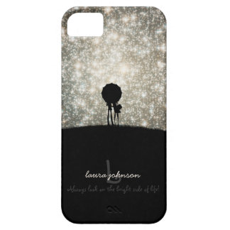 Always look on the bright side of life! iPhone 5 case