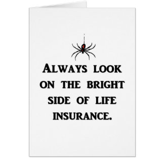 always-look-on-the-bright-side-of-life-insurance card