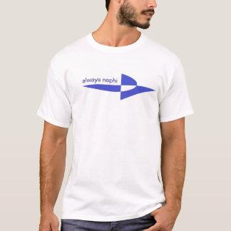 Always Nephi T-Shirt