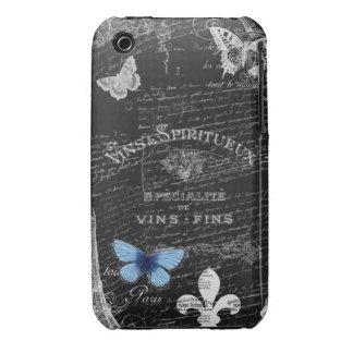 Always Paris Collage Case Case-Mate iPhone 3 Case