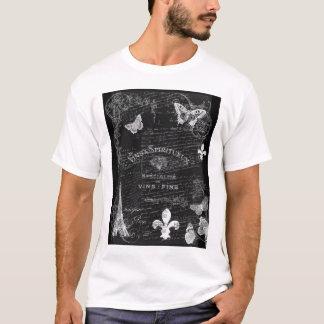 Always Paris Collage T-shirt