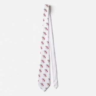 Always Prepared Tie