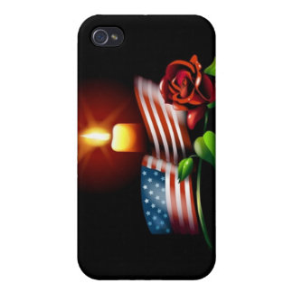 Always Remember iPhone 4 Speck Case