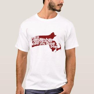 Always remember T-Shirt
