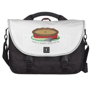 Always Room For Pie Commuter Bag