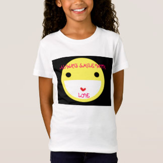 ALWAYS SMILE WITH LOVE T-Shirt