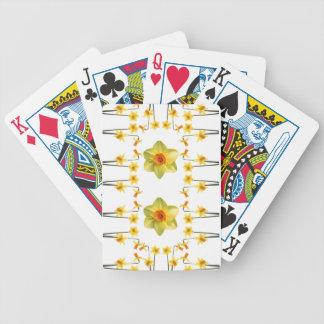 Always Spring Bicycle Playing Cards