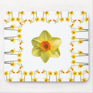 Always Spring Mouse Pad