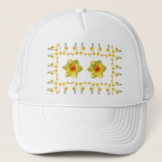 Always Spring Trucker Hat