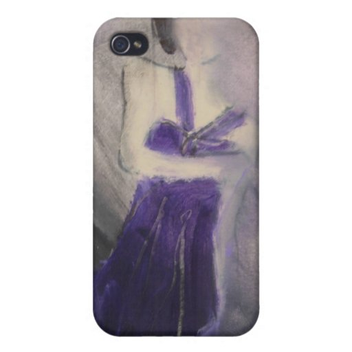 Always the Wallflower-iPhone 4 Case
