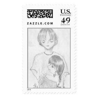 always there for you postage