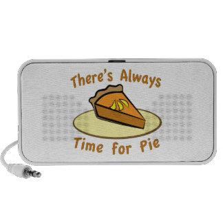 Always Time for Pie Mini Speaker