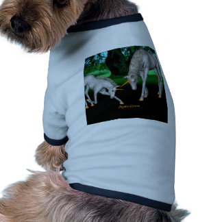 Always Training Doggy Shirt Dog Clothes