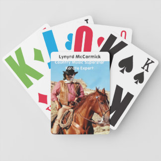 Always Win with Lynyrd McCormick EZ to See Cards