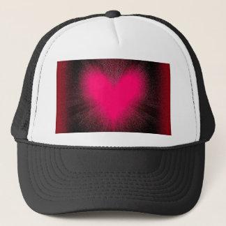 Always Yours-Explosion Trucker Hat