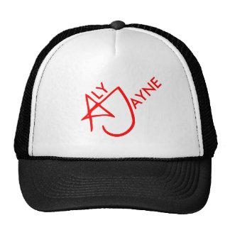 Aly Jayne Cap