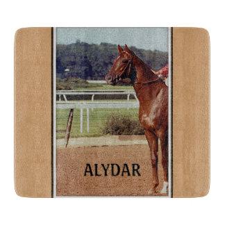 Alydar Belmont Stakes 1978