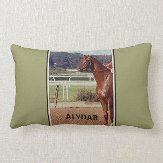 Alydar Belmont Stakes 1978 Pillow