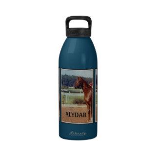 Alydar Belmont Stakes 1978 Reusable Water Bottles