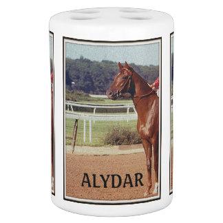 Alydar Belmont Stakes 1978 Soap Dispensers