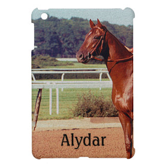 Alydar Belmont Stakes Post Parade 1978 iPad Mini Covers