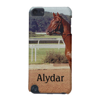 Alydar Belmont Stakes Post Parade 1978 iPod Touch 5G Covers