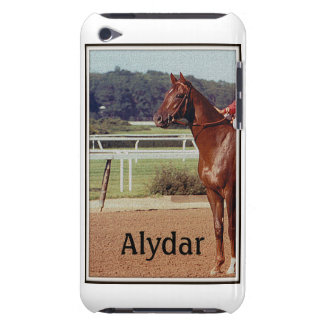 Alydar Belmont Stakes Post Parade 1978 iPod Touch Cases